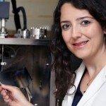 Pil Teknolojisine Türk Akademisyen İmzası